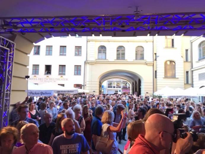 Mamma Mia Deutsches Theater München - derKulturblog