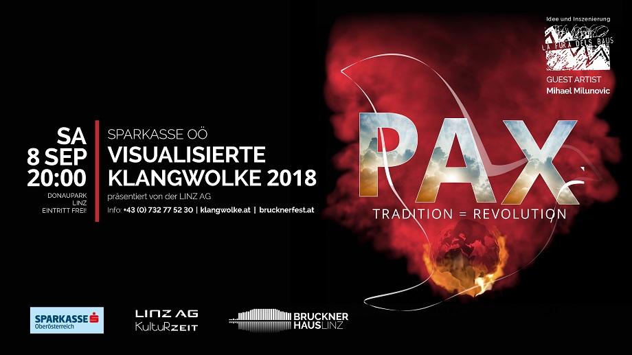 Klangwolken 2018