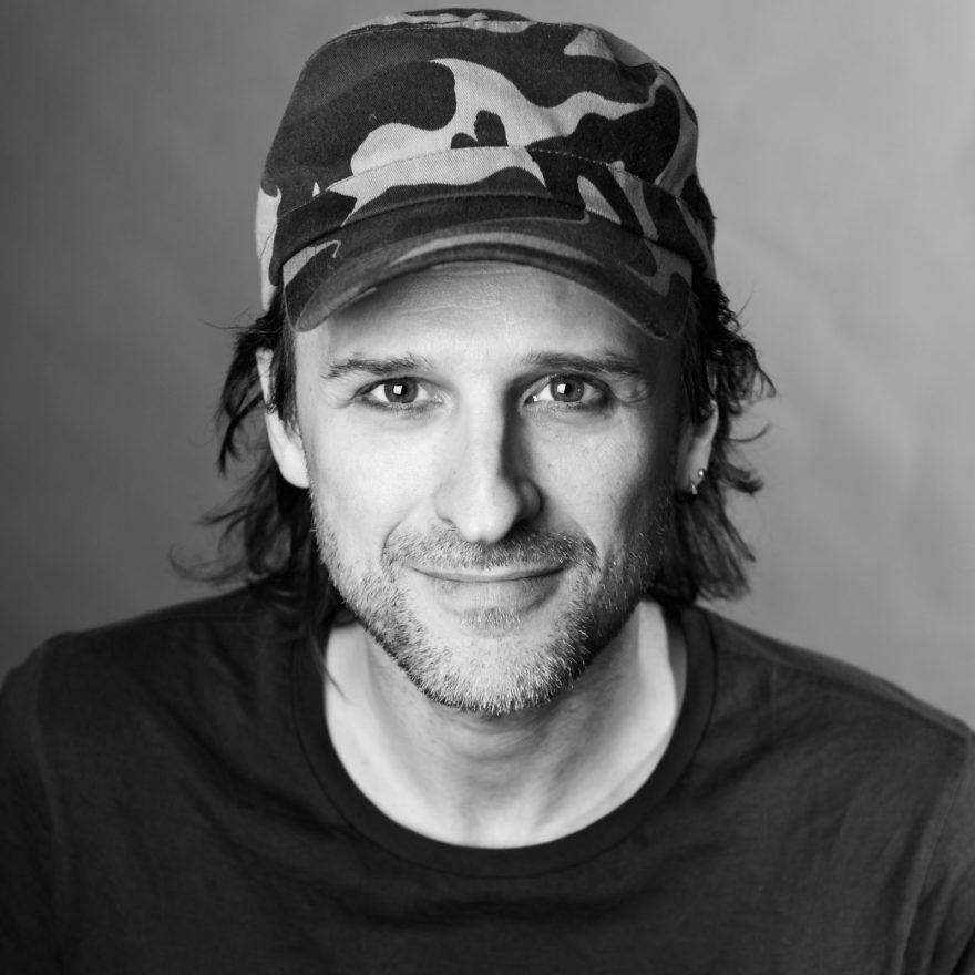 Alex Melcher - derKulturBlog