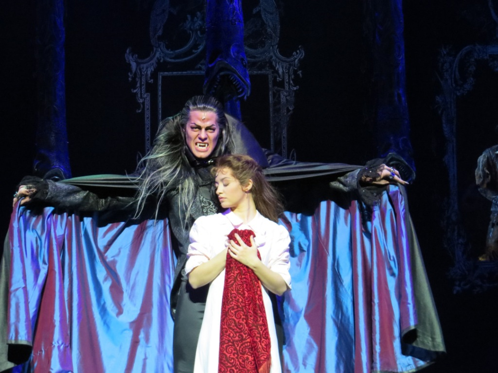 Tanz der Vampire - Theater des Westens