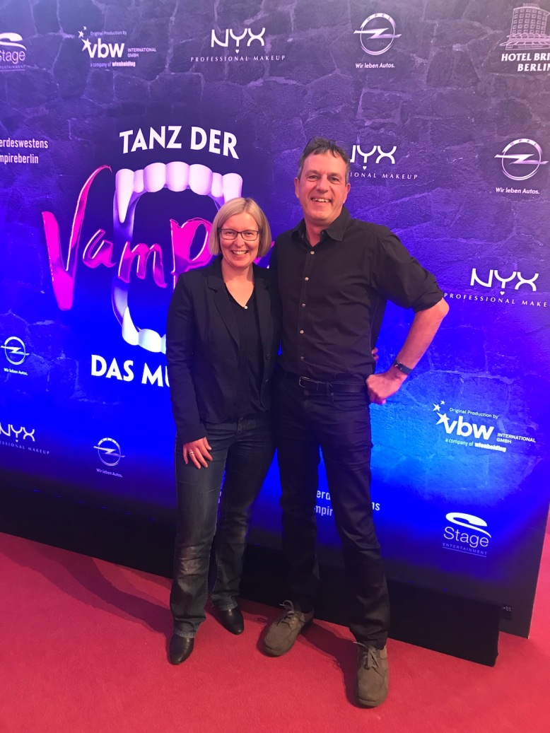 Tanz der Vampire Berlin - derKulturBlog