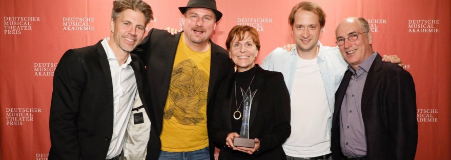 Musicalpreis 2018