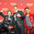 Roter Teppich Premiere BAT OUT OF HELL – Frank <> Matth