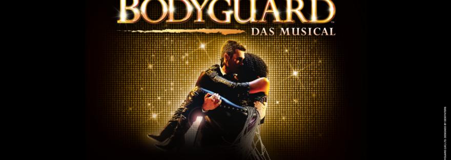 Bodyguard Deutsches Theater Muenchen - DerKultur.blog