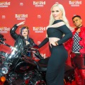 Roter Teppich Premiere BAT OUT OF HELL – Daniela Katzenberger