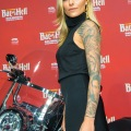 Roter Teppich Premiere BAT OUT OF HELL – Sophia Thomalla
