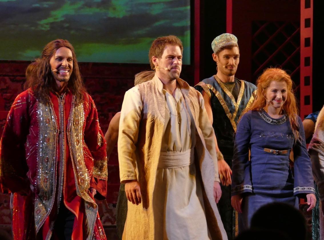 Der Medicus Deutsches Theater München - DerKultur.blog