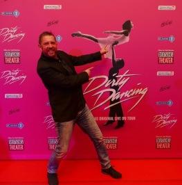Dirty Dancing DerKultur.blog