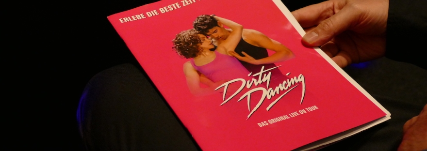 Dirty Dancing DerKultur.blog