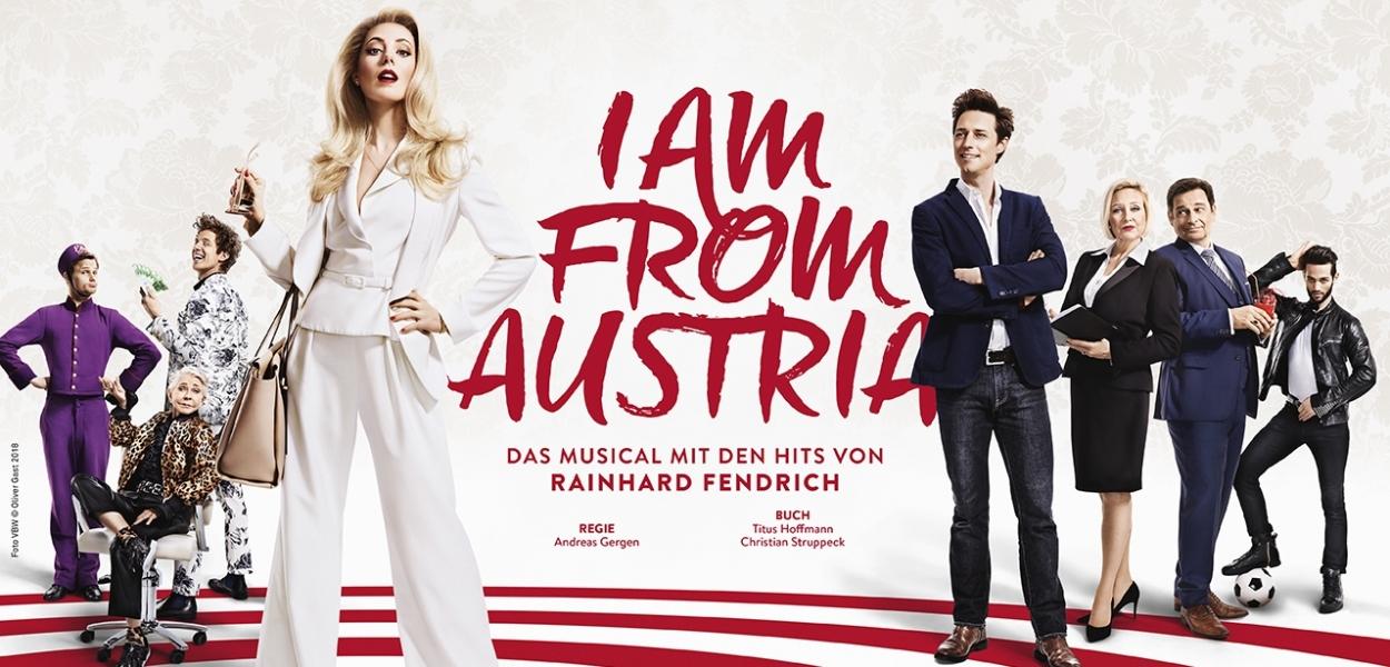 I AM FROM AUSTRIA - DerKultur.blog