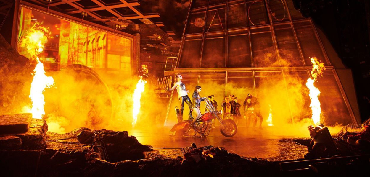 Bat out of Hell - Brand Stage Entertainment