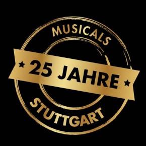 25 Jahre Musicals Stuttgart