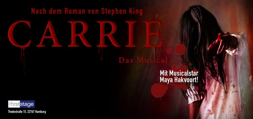CARRIE das Musical - DerKultur.blog