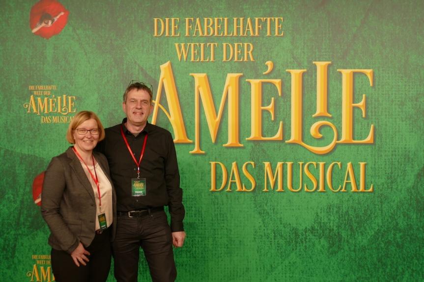 Die fabelhafte Welt der Amelie - DerKultur.blog