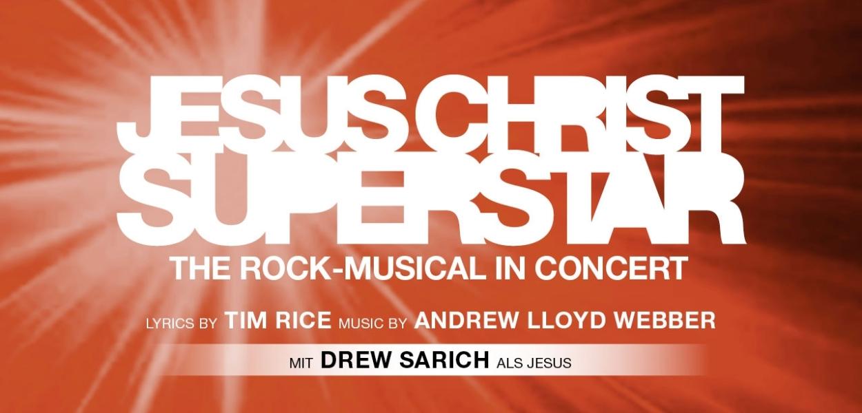 Jesus Christ Superstar - DerKultur.blog