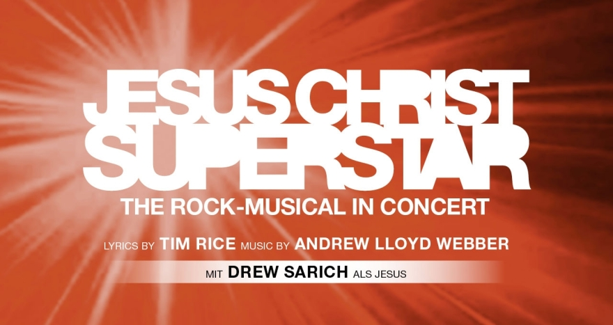 Jesus Christ Superstar - DerKultur.blog