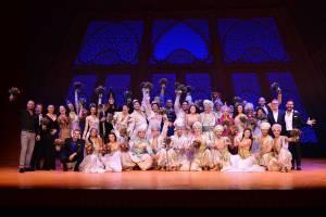 Aladdin Premiere 21.03.2019 - DerKultur.blog