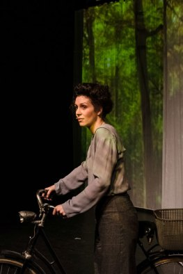 Sherlock Holmes -Der Kultur.blog - © Movin Act Productions, Stefan Wagner