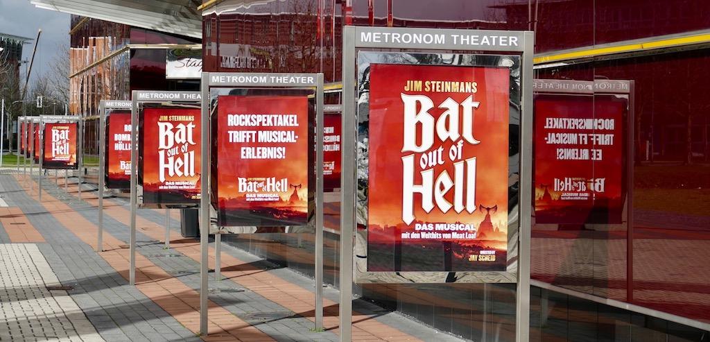 Bat out of Hell - DerKultur.blog