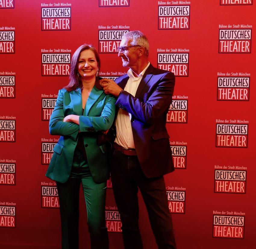 CABARET Deutsches Theater München - DerKultur.blog