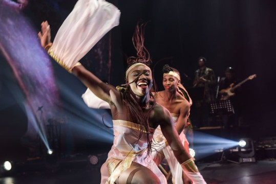 AFRIKA AFRIKA Foto Nilz Boehme - DerKultur.bolg