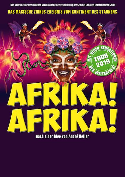 AFRIKA! AFRIKA! - DerKultur.blog