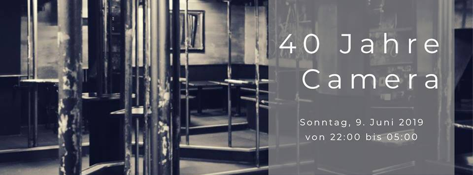 DerKultur.blog - 40 Jahre Camera