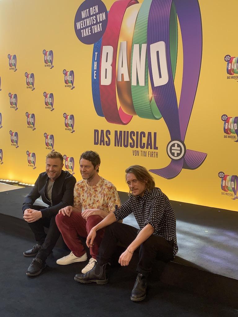 THE BAND – DAS MUSICAL - DerKultur.blog