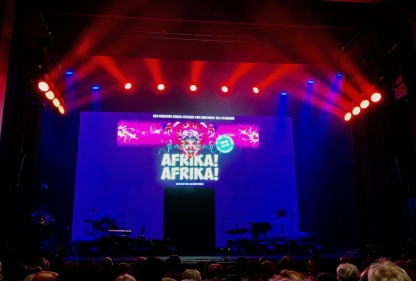 AFRIKA! AFRIKA!. - DerKultur.blog
