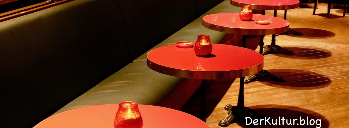 DerKultur.blog - Kaffeehausgespräche