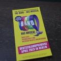 THE BAND – DAS MUSICAL – DerKultur.blog
