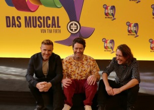 THE BAND – DAS MUSICAL - DerKultur.blog