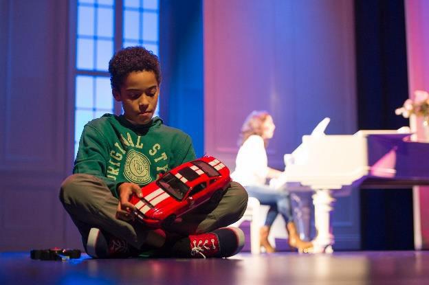 Kinderdarsteller - Deutsches Theater München - DerKultur.blog