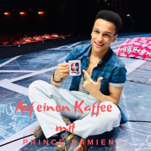 Prince Damien - Kaffeehausgespräche - DerKultur.blog