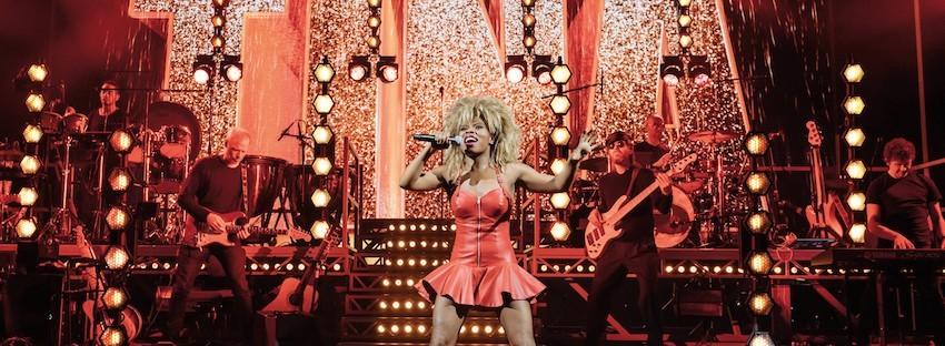 TINA - Das Tina Turner Musical Foto Manuel Harlan - DerKultur.blog