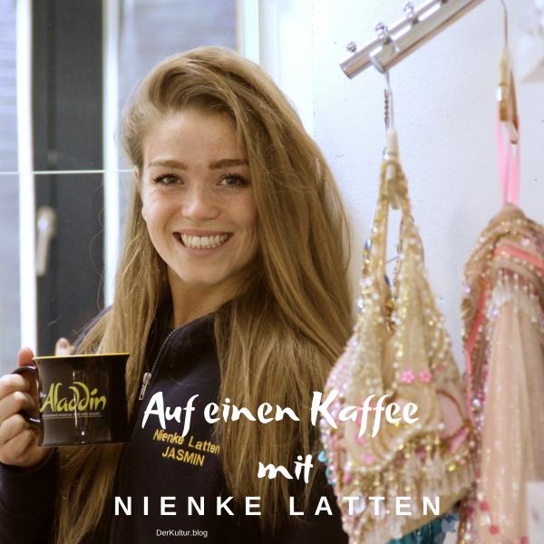 Nienke Latten - DerKultur.blog