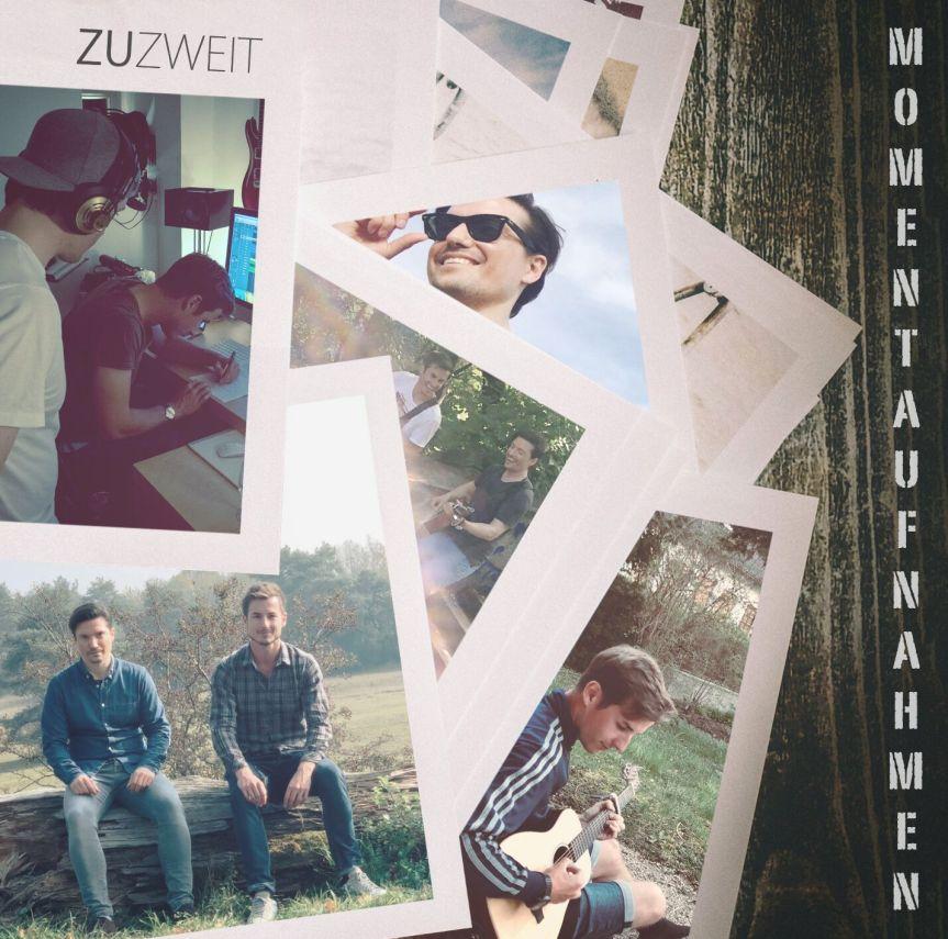 Zu Zweit - DerKultur.blog