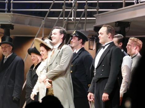 Titanic The Musical - DerKultur.blog