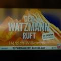 DerKultur.blog – Deutsches Theater München – Der Watzmann
