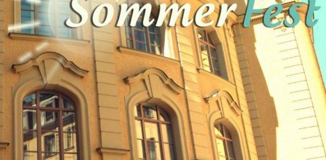 Sommerfest Deutsches Theater München - DerKultur.blog