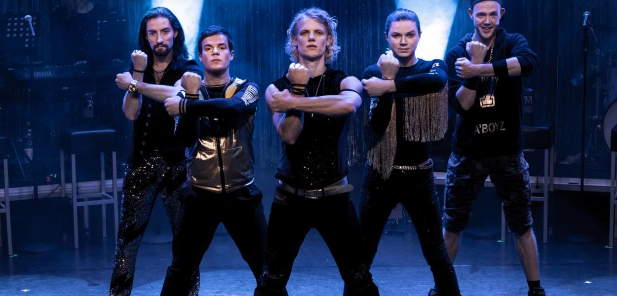 Altar Boyz - DerKultur.blog