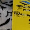 Dinner for One – Dreiflüssetheater Passau – DerKultur.blog