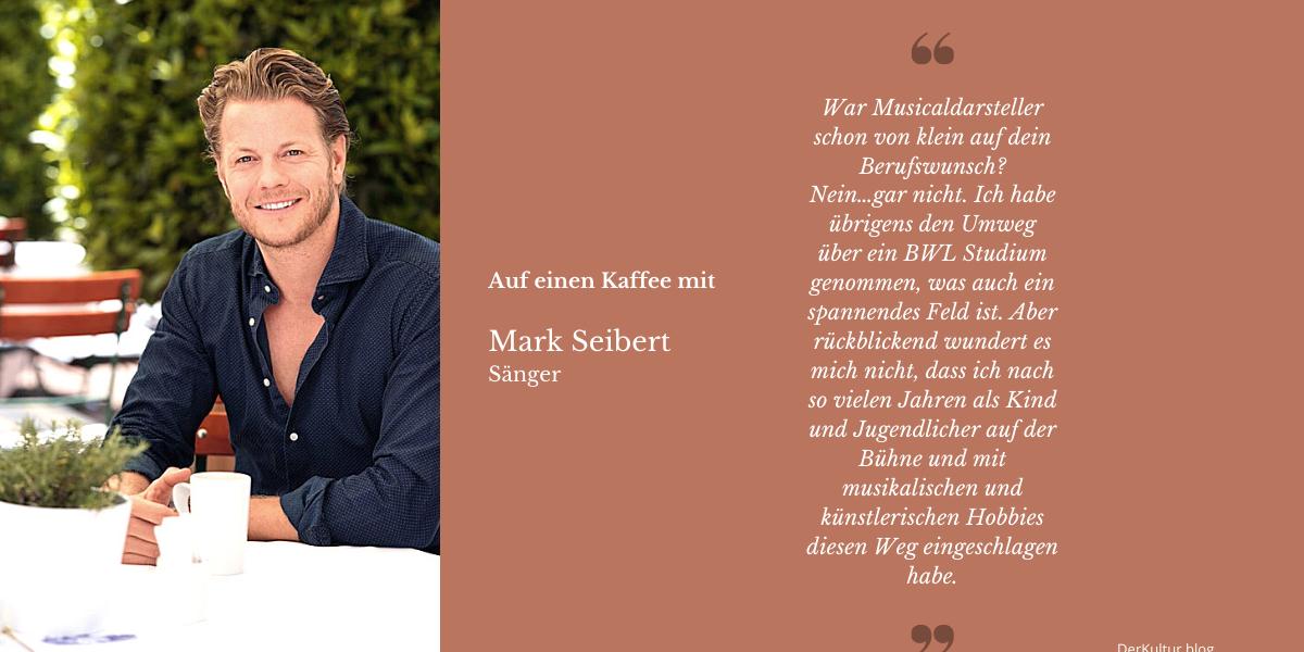 Mark Seibert - DerKultur.Blog