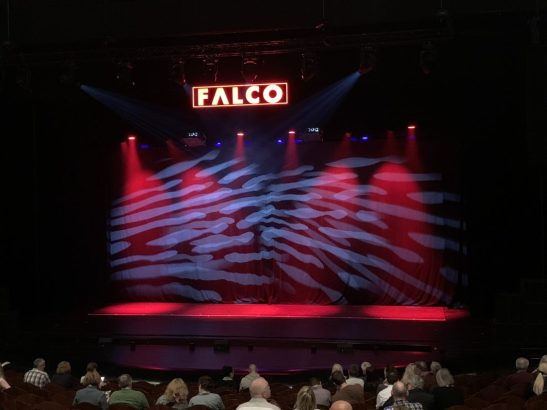 FALCO - Der Musical - DerKultur.blog