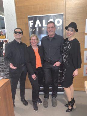FALCO - Der Musical - DerKultur.blog