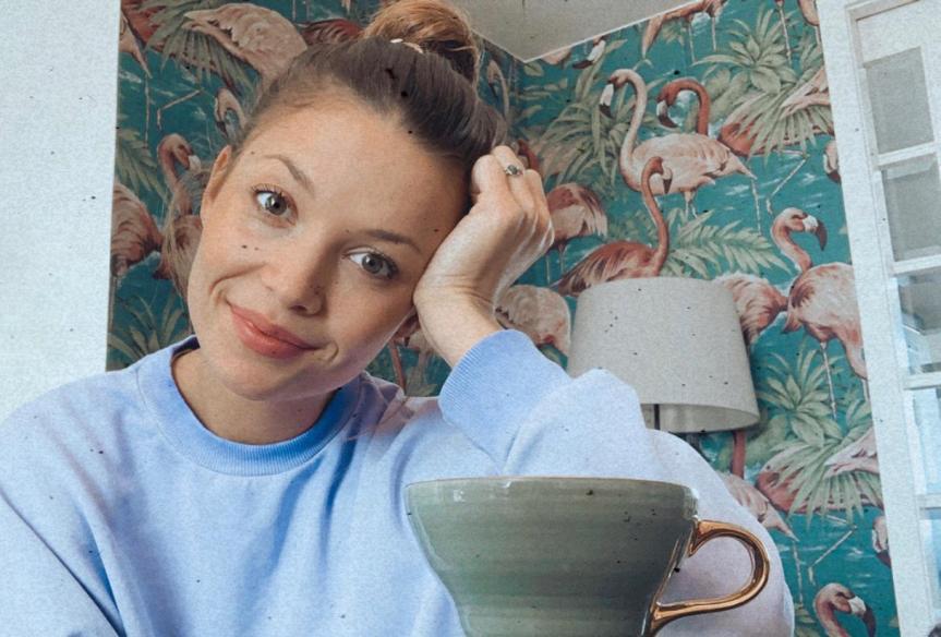 Lena Meckel - DerKultur.blog