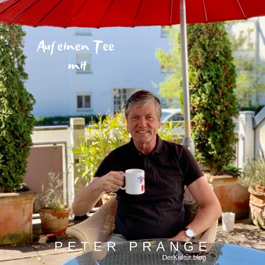 Peter Prange - derkulturblog