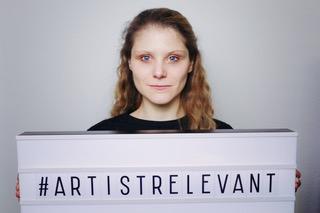 artistrelevant - DerKulturblog