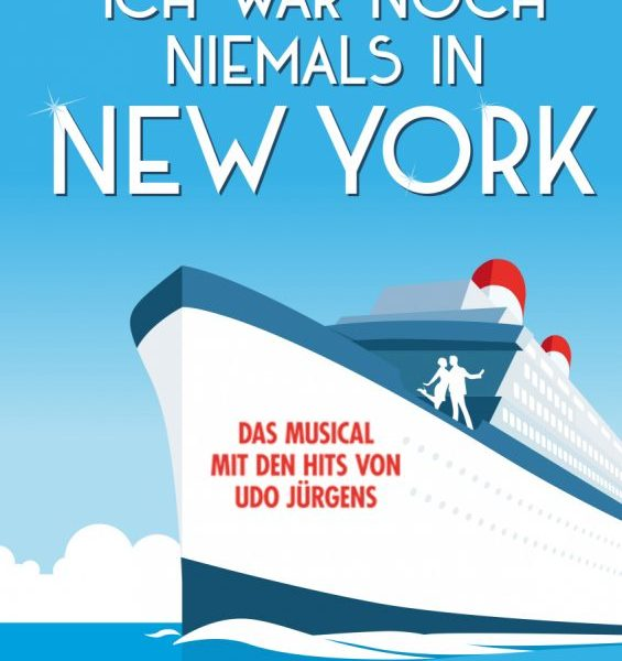 ICH WAR NOCH NIEMALS IN NEW YORK - DerKultur.blog