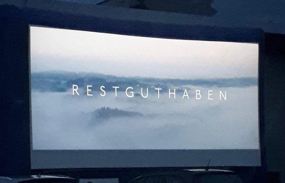 Restguthaben - DerKultur.blog